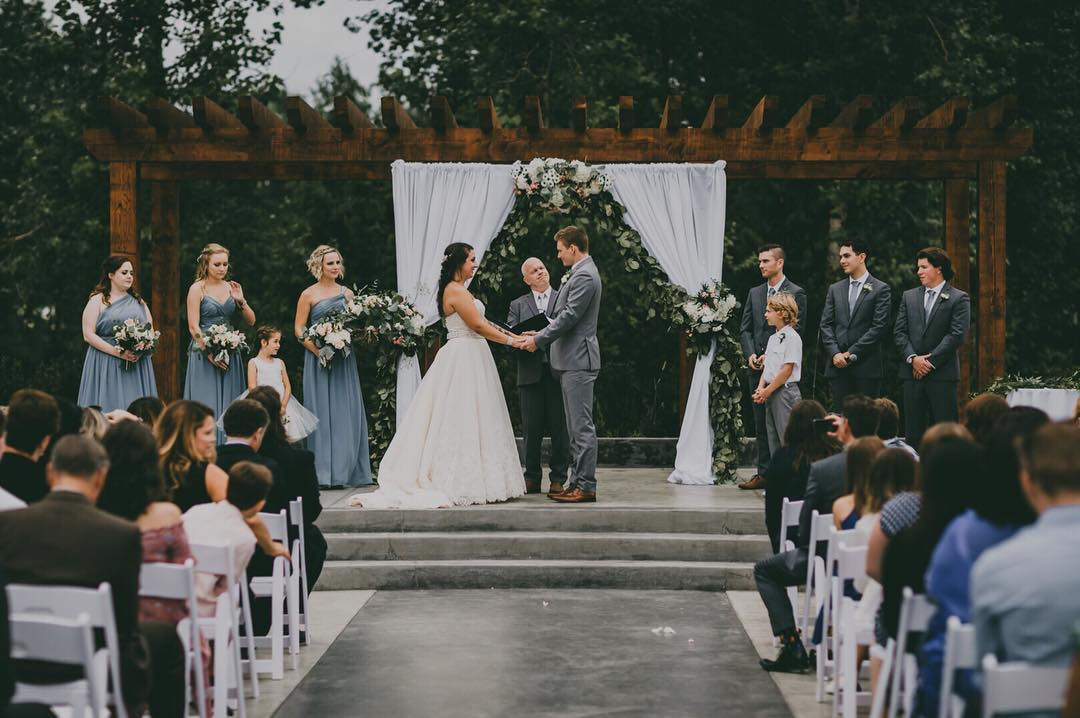 Bridal Beginnings | Vancouver Floral & Event Design